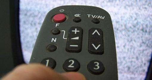 Отключение аналогового телевидения в Украине снова перенесли