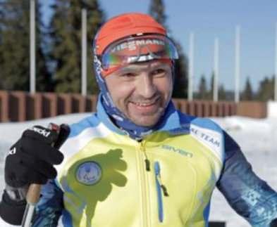 Харьковчанин завоевал еще одну золотую медаль в Пхенчхане