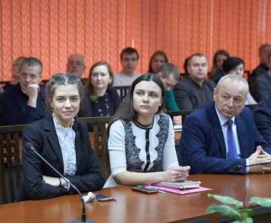 Харьковские школьники и студенты примут участие в международном исследовании
