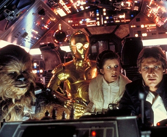 Назван лучший фильм серии «Звездные войны»