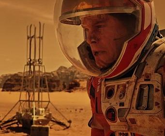 Почему опасно путешествовать на Марс