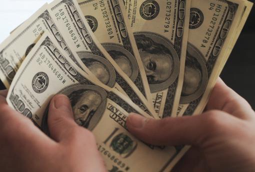В США мужчина сорвал джекпот в 457 миллионов