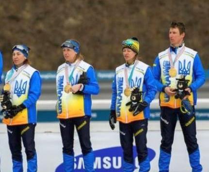 Паралимпийцы возвращаются в Харьков с медалями