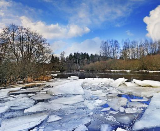 Будет ли в Харькове наводнение