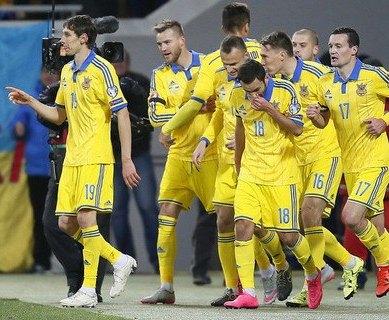 Украинская футбольная сборная сыграет с Чехией в Харькове