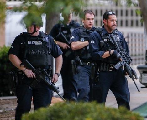 В США уничтожен отправитель посылок с бомбами