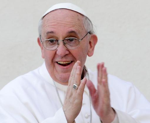 Папа Римский лишил сана девятерых украинских монахов за экзорцизм