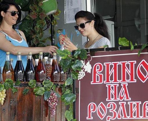 Верховная Рада упростила условия бизнеса для виноделов