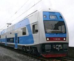 Из Харькова пойдет еще один поезд на Киев