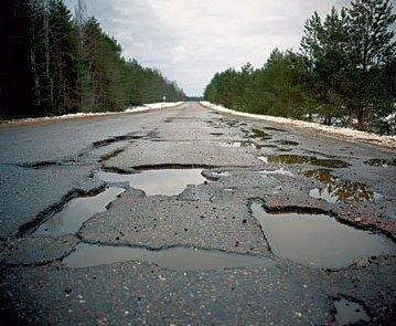 В Харьковской области отремонтируют проблемную дорогу