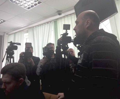 Трагедия на Сумской: новые подробности от свидетеля