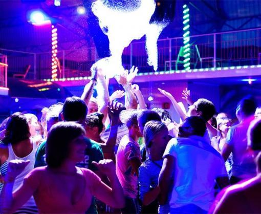 Харьковские энтузиасты рассчитывают избавить ночные клубы от алкоголя и наркотиков