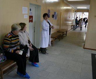Харьковчане не идут лечиться из-за нехватки денег