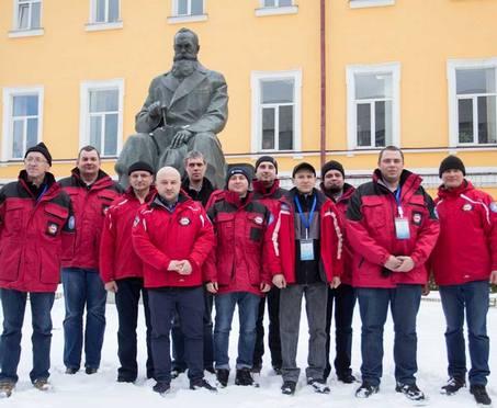 Харьковчане отправились в Антарктиду