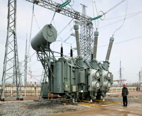 Харьковские энергетики остались без главного руководителя