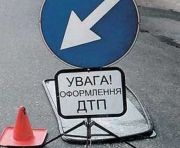 ДТП в Харькове: пьяный водитель скрылся