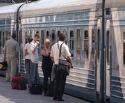 Из Харькова в Закарпатье назначен дополнительный поезд