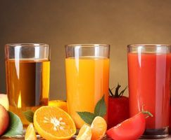 Чем опасны фруктовые соки