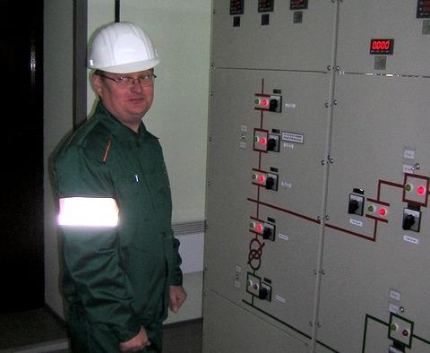 В Харькове наблюдается дефицит электроэнергии
