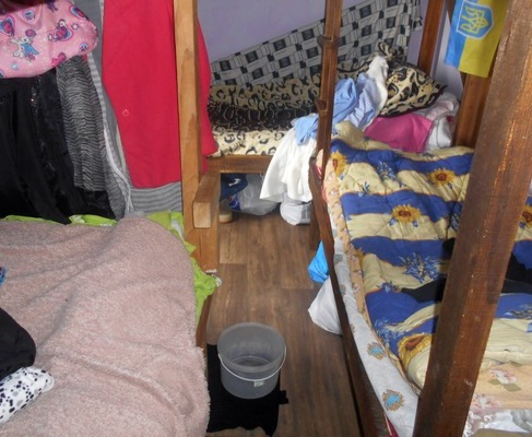 Насилием и молитвой: в Харькове раскрыли еще один псевдореабилитационный центр (фото)