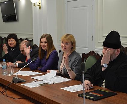 В Харькове выбрали кандидатов на высокую награду