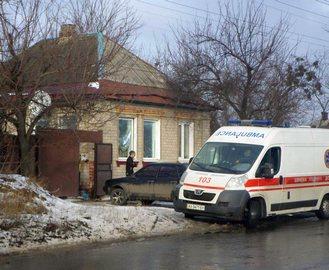В Харькове пьяный рецидивист пытал женщин