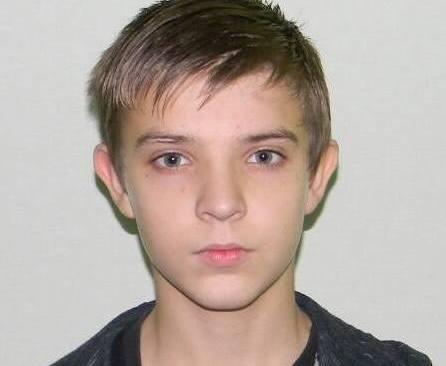 В Харькове разыскивают пропавшего ребенка