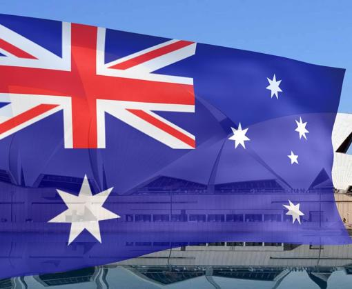 Австралия присоединилась к дипломатическому бойкоту России