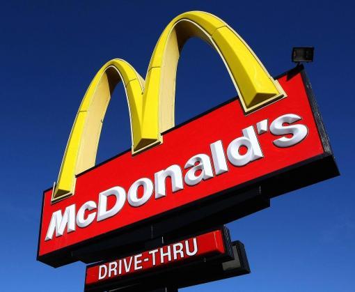 В украинских McDonald's появятся официанты