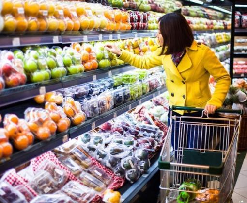 В Украине выросли цены на социальные продукты