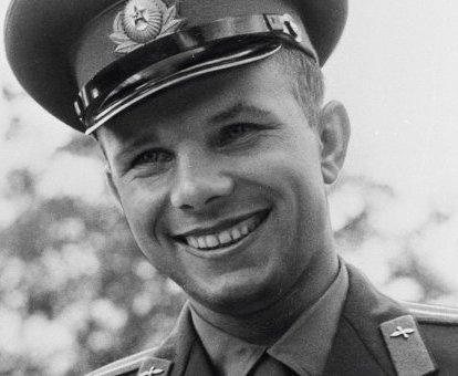 Установлена причина гибели Юрия Гагарина