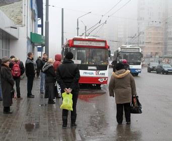 Не смешно: электротранспорт в Харькове подорожал еще до 1 апреля