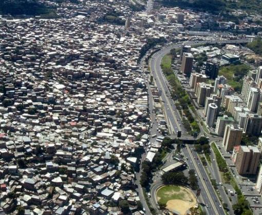Назван самый опасный город в мире