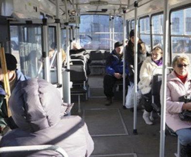 В Харькове монетизация льгот на проезд проводиться не будет