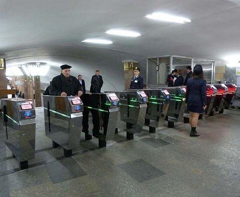 Новые расценки в харьковском метро: технический сбой устранен
