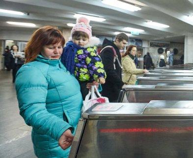 E-ticket появится в харьковском метро только после лабораторных работ