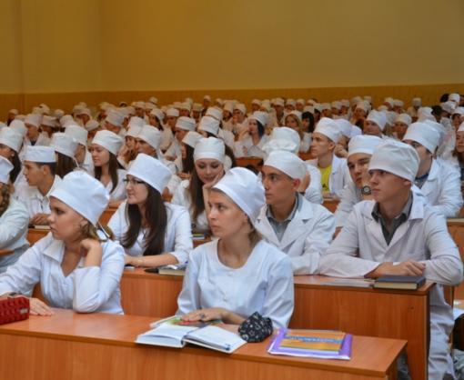 Студенты-медики будут сдавать единый государственный экзамен