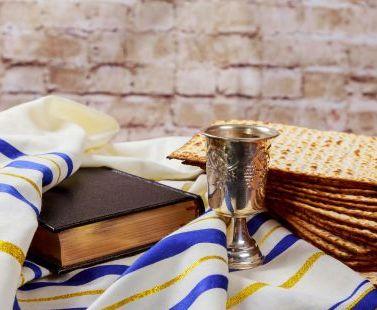 Иудеи всего мира отмечают Песах