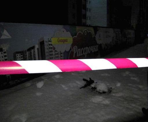 В Харькове возле ресторана из автомата расстреляли мужчину: подробности