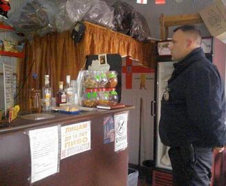 В Харькове создадут оперативные группы по борьбе с «наливайками»