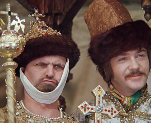 «Интер» растопит снег смехом:  любовь, море и юмор в лучших комедиях