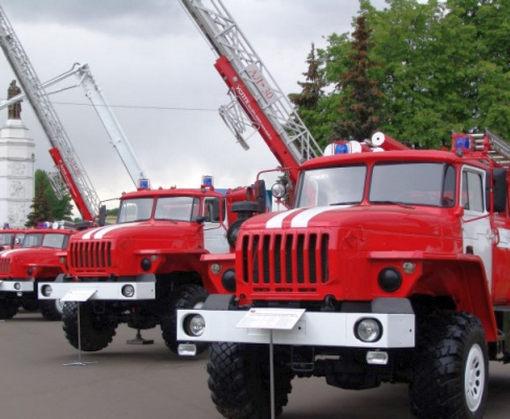В Харькове крупные предприятия проверят на пожарную безопасность