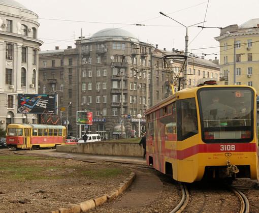 Монетизации льгот в Харькове не будет