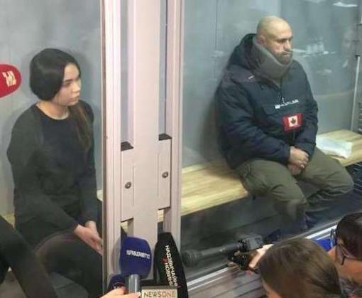 Трагедия на Сумской: в момент ДТП у Зайцевой не было прав