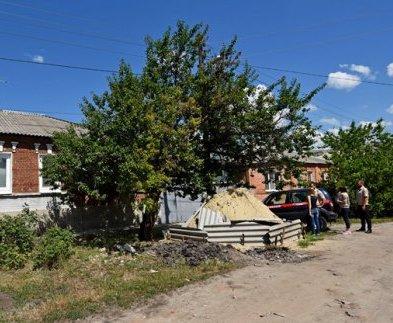 В Харькове начнут развивать частный сектор