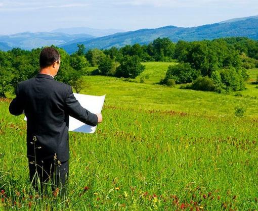 Фермеры смогут передавать землю по наследию — Мартынюк
