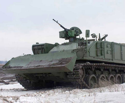 В Харькове начали серийное производство «Атлетов»