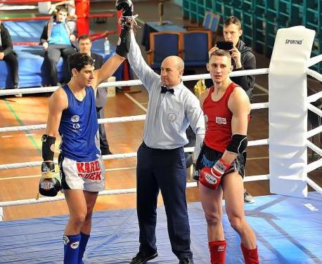 Харьковские боксеры завоевали «бронзу» чемпионата Украины