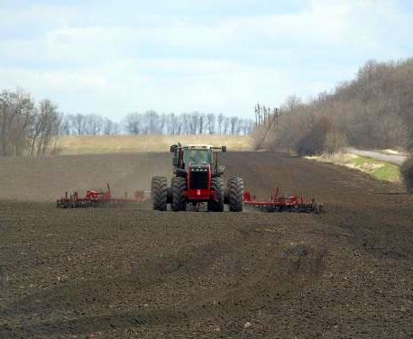 Аграрии Харьковщины готовы к началу посевной