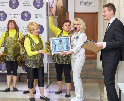 Город городов: Харьков подтвердил звание рекордсмена